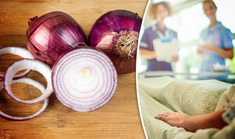 الوقاية من السرطان من أهم فوائد البصل