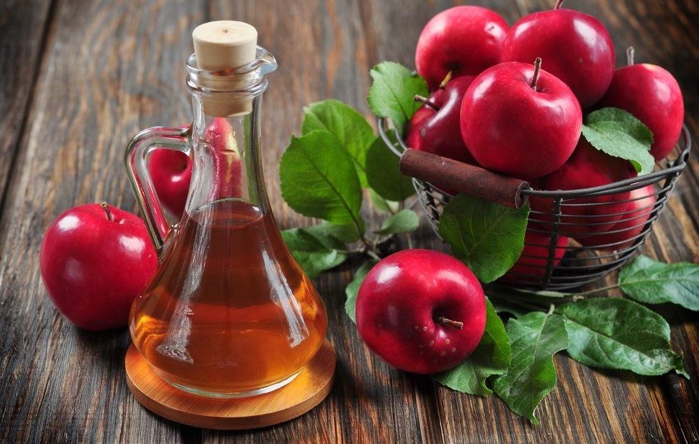 فوائد خل التفاح للتخسيس في اسبوع واحد