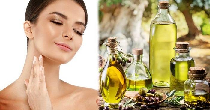 فوائد زيت الزيتون للبشرة وللشعر