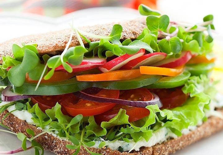 افضل نظام غذائي للخصوبة والانجاب و زيادة فرص الحمل