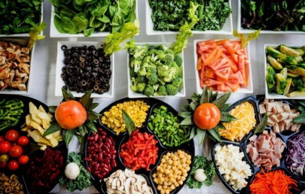 افضل نظام غذائي لعلاج تكيس المبايض