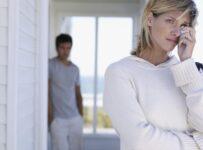الاعتناء بالنفس بعد الاجهاض