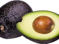 القيمة الغذائية للافوكادو والسعرات الحرارية في الافوكادو