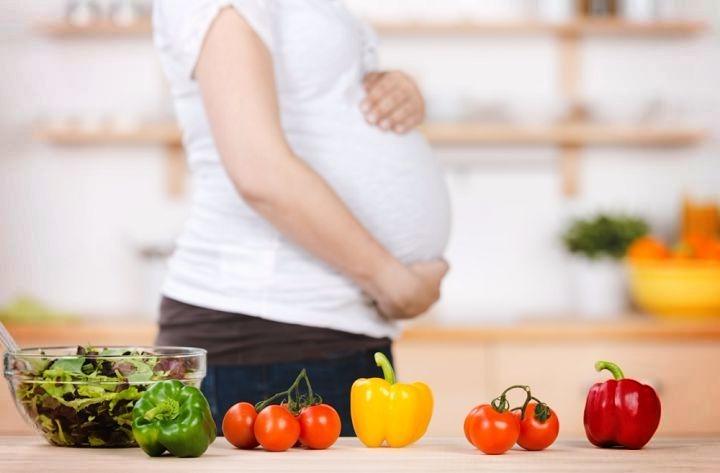 حمل صحي 10 نصائح بسيطة لولادة طفل سليم