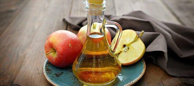 فوائد خل التفاح للتخسيس وحرق الدهون بسرعة
