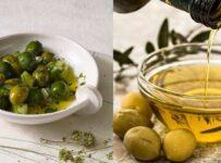 فوائد زيت الزيتون وانواعه وطرق استخدامه وتخزينه