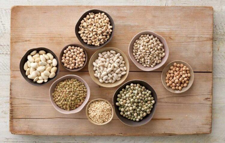مصادر حمض الفوليك في الاغذية - اطعمة غنية بحمض الفوليد
