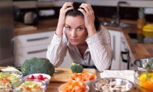 ما هي الأطعمة التي تسبب القلق؟