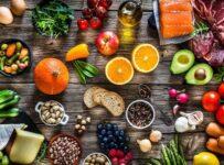 الفرق بين الفواكه والخضروات