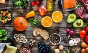 ما الفرق بين الفواكه والخضروات؟